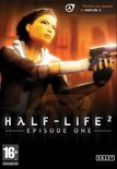 Half-Life 2: Episode 1 Aftermath