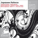 Japanese Patterns + Cd-Rom