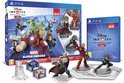 Disney Infinity 2.0 Marvel Super Heroes Starter Pack - PS4