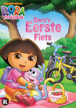 Dora The Explorer - Dora's Eerste Fiets