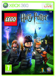 LEGO, Harry Potter Jaren 1-4  Xbox 360