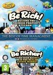 Dual Pack: Be Rich! + Be Richer!