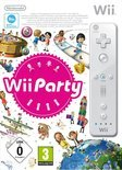Wii Party + Wii Remote - Zwart