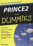 PRINCE2 voor Dummies