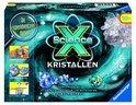 Science X Kristallen - Experimenteerdoos