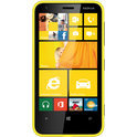 Nokia Lumia 620 - Geel
