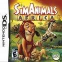 SimAnimals: Africa