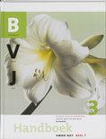Bio voor Jou / 3 Vmbo-Kgt 1 / deel Handboek / druk 1