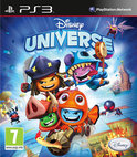 Disney Universe  PS3