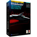 Bitdefender Internet Security 2014 - 1 Jaar / 3 PC's