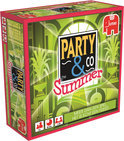 Spel Party&Co Summer - Bordspel