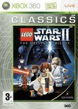 Lego Star Wars II: Original Trilogy - Classic Edition