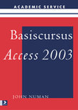 Basiscursus Access 2003