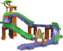 Koko&#39;s Spannende Safari Speelset Chuggington Stack Track