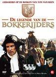 Legende van de Bokkerijders (3DVD)