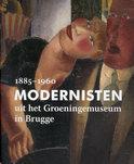 Modernisten uit het Groeningemuseum in Brugge