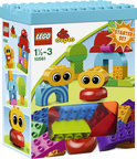 LEGO Duplo Peuter Beginbouwset - 10561