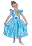 Prinsessenjurk Classic Assepoester - Small