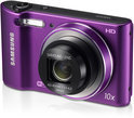 Samsung Smart Camera WB30F - Paars
