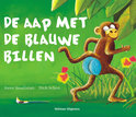 De Aap Met De Blauwe Billen