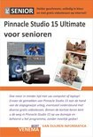 Pinnacle Studio 15 Ult voor senior
