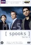 Spooks - Serie 4