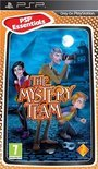 The Mystery Team (Essentials)