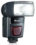 Nissin Di 866 Mark II Flitser geschikt voor Nikon