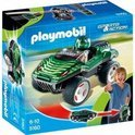 Playmobil Click & Go Snake Racer - 5160