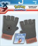 Pokémon Trainer Handschoenen Met Geluid