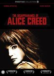 Disappearance Of Alice Creed, The (Dvd)