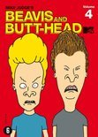 Beavis And Butt-Head - Volume 4