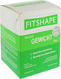 Fitshape Gezond Gewicht Plus I - 500 gr