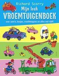 Mijn leuk vroemtuigenboek