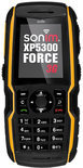 Sonim XP5300 Force met 3G - Geel