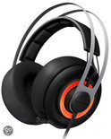 Steelseries Siberia Elite Gaming Headset Zwart PC
