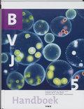 Biologie voor jou / 5 vwo / deel Handboek / druk 4