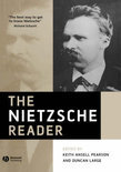 The Nietzche Reader