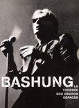 Alain Bashung - Tournee Des Grandes..-Ltd