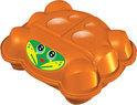 Krab Zandbak