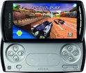 Sony Ericsson Xperia Play (R800i) - Zwart