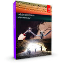 Adobe Premiere Elements 12 - Engels / PC / MAC