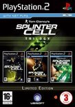 Tom Clancy's Splinter Cell - Trilogy Edition