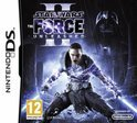 Star Wars, The Force Unleashed 2  NDS