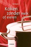 Koken zonder melk of eieren
