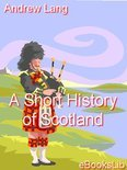 A Short History of Scotland (ebook)