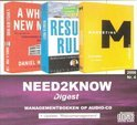 Need2Know Digest 2006 nr.4