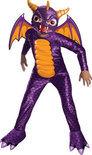 Skylanders Spyro Classic - Kostuum - Maat 134-146