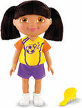 Everyday Adventure Doll Dora: Soccer