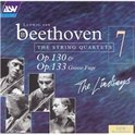 Beethoven: String Quartets Vol 7 - Op 130 & 133 / The Lindsays